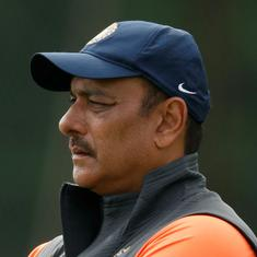 Don't see more than four-five players in the ODI team as permanent fixtures in T20Is: Ravi Shastri