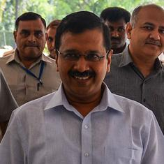 Delhi: AAP will convene special Assembly session on Monday to discuss attack on Kejriwal