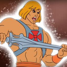 'I have the power!' A documentary takes us back to the world of He-Man and Sketelor