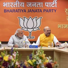 BJP President Amit Shah confirms cabinet reshuffle to take place soon