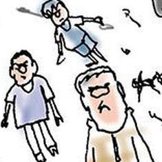 कार्टून : ये लोग बेल्जियम या एंटीगुआ की नागरिकता क्यों नहीं ले लेते!