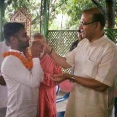 पूर्व नौकरशाहों ने जयंत सिन्हा को केंद्रीय मंत्रिमंडल से हटाने की मांग की