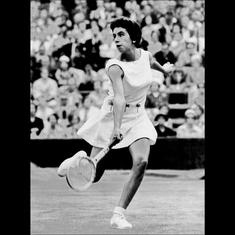 Maria Bueno, Brazilian 'queen' of tennis, dies at 78