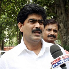 Patna High Court upholds Shahabuddin's life sentence in 2004 acid attack case