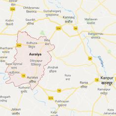 Uttar Pradesh: Two monks stabbed to death in a temple in Auraiya district