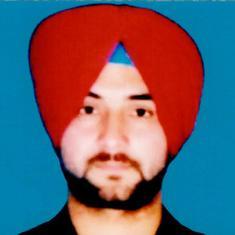 जम्मू-कश्मीर : सर्जिकल स्ट्राइक में शामिल रहे लांस नायक संदीप सिंह शहीद