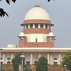Supreme Court asks five-member Constitution Bench to decide on National Court of Appeal plea