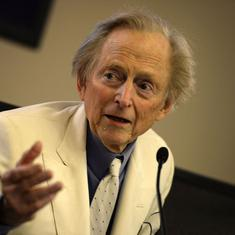 The literary establishment may have detested him, but Tom Wolfe elevated journalism to literature