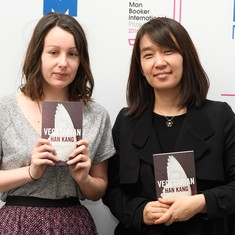 South Korean author Han Kang wins Man Booker International for The Vegetarian
