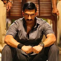 Ranveer Singh's Simmba promises to protect women in I-Day promotional clip