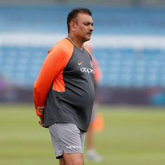 Ganguly takes a stand: Why the opposition to Shastri is vital for Indian cricket