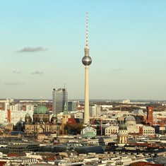 Berlin has banned homeowners from renting out flats on Airbnb – here's why