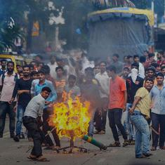 Your Morning Fix: Why is the politically-dominant Maratha community demanding reservations?