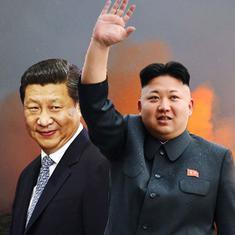 कैसे डोनाल्ड ट्रंप और किम जोंग उन के बीच हुई इस बैठक का सबसे ज्यादा फायदा चीन को हुआ है