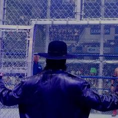 How The Undertaker was an integral part of growing up in the 1990s