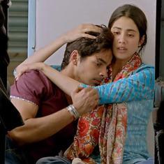 At 'Dhadak' trailer launch, 'Sairat' comparisons, the nepotism question and 'Zingaat'