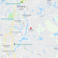 Bangladesh: Assailants kill Awami League leader outside a mosque in Dhaka