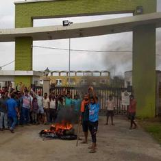 Bihar: Villagers hold power employees hostage in Aurangabad for third straight day