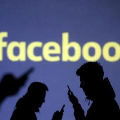 Centre asks Facebook to explain data-sharing deals with 60 companies