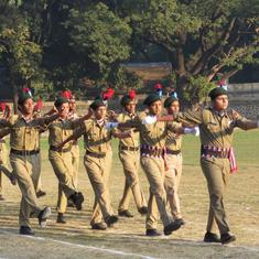 Government discusses military training for youth to instil nationalism, discipline in them: Report
