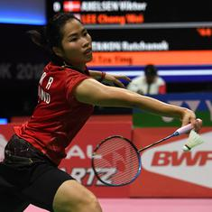 Sindhu too anxious about results, Nehwal is strong and never gives up: Former world champ Intanon