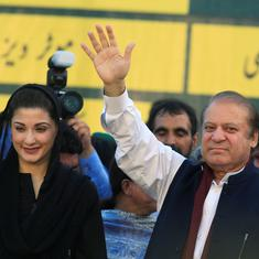 The big news: Pakistan court sentences Nawaz Sharif to 10 years in jail, and nine other top stories