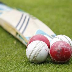 Deodhar Trophy: Gaikwad, Aparajith's centuries power India B to 108-run win against India A