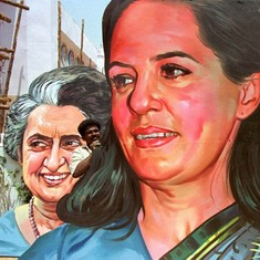 The party's over: Why India doesn't need the Congress anymore