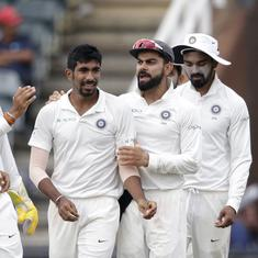 England vs India, 3rd Test, Day 5 – as it happened: Dominant visitors register 203-run win