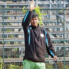 ISL: Delhi Dynamos appoint former East Bengal boss Mridul Banerjee as assistant coach