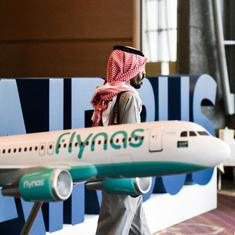 Saudi Arabian airline gets nearly 1,000 applications from women pilots in 24 hours