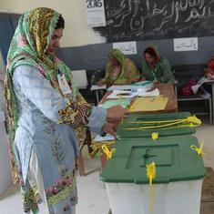 पाकिस्तान के आम चुनाव भारत से कितने अलग होते हैं?