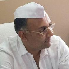Dinesh Gundu Rao replaces G Parameshwara as Congress' Karnataka president