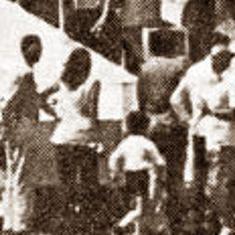 जब हाईजैक हुए भारतीय जहाज के यात्रियों को पायलटों और पाकिस्तानी अधिकारियों ने मिलकर बचाया