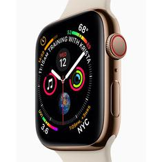 Apple Watch Series 4 India launch confirmed for October 19th, official pricing revealed