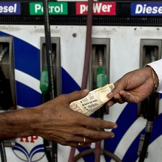 State-run oil corporations will revise petrol, diesel rates every day from May 1