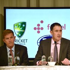 Cricket Australia cites lack of evidence in match-fixing claims after Al-Jazeera sting