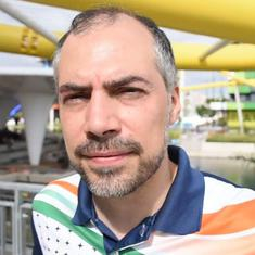 'The Asian Games will be lot tougher than CWG': Interview with India boxing coach Santiago Nieva