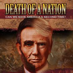 Dinesh D'Souza directs documentary that likens Donald Trump to Abraham Lincoln