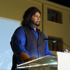 Trinidadian writer Kevin Jared Hosein bags top spot in the 2018 Commonwealth Short Story Prize