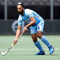 Sachin Tendulkar inspired me to make comeback after being dropped for CWG, says Sardar Singh