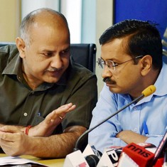 The big news: Manish Sisodia hints at Arvind Kejriwal for Punjab CM, and nine other top stories