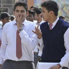 CBSE announces Class 10 examination results, girls perform better than boys