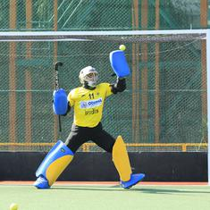 Hockey India names 48 players for women's national camp ahead of Spain tour
