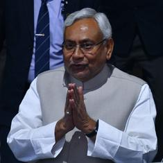 JD(U)'s alliance with BJP is limited to Bihar, says Nitish Kumar as he denies reports of rift
