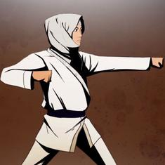Sharmeen Obaid-Chinoy's animated series recreates stories of Pakistani heroes for children