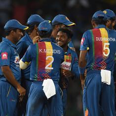 Sri Lanka Cricket shelves plans for IPL-style T20 tournament