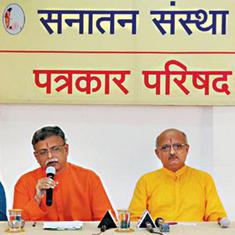 Your Morning Fix: Under scanner after arrests by Maharashtra ATS, will Sanatan Sanstha be banned?
