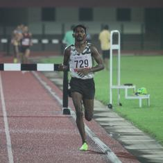 Athletics World C'ships: Avinash Sable breaks his own national record in men's 3000m steeplechase
