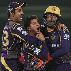 Pressure of IPL will make Kuldeep Yadav a better cricketer, says Gautam Gambhir